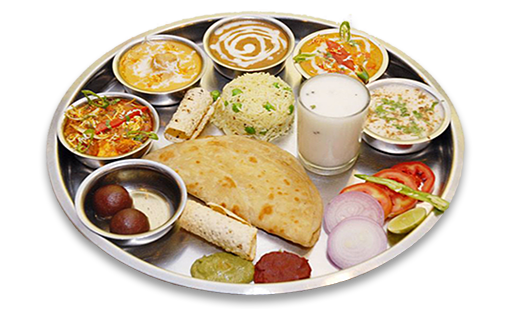 The best Thali